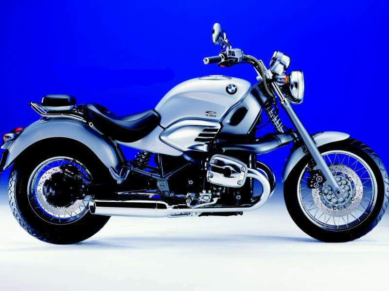 BMW R 1200C technical specifications